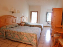 Hôtel Orange Hill Beach Inn